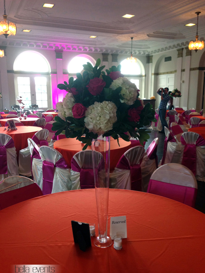 ymca - wedding reception rentals - 2020